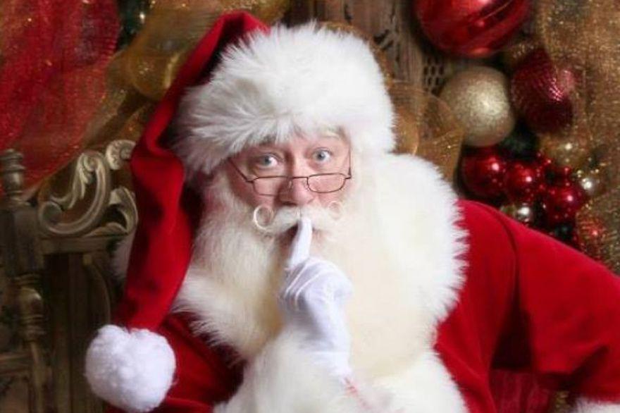 La société CHABALA recherche des papis père Noël