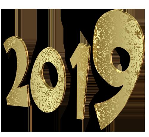 Complitation de photos de l'année 2018