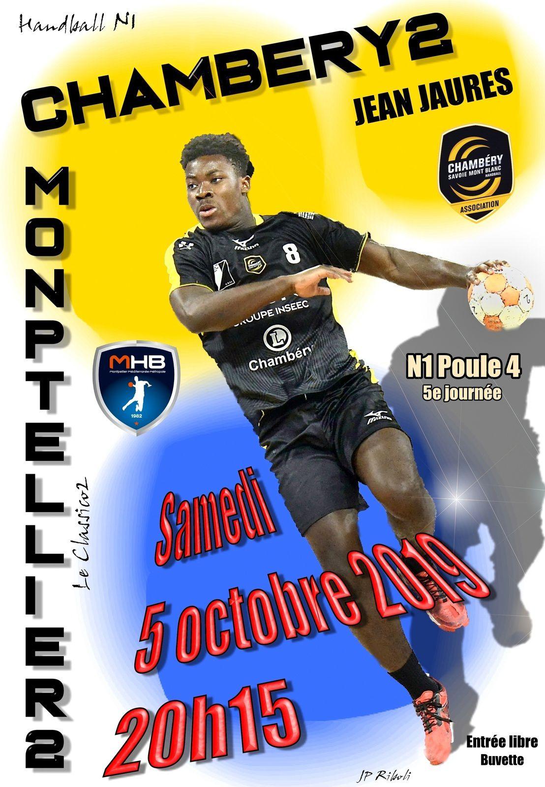 N1M Un classico2 à ne pas manquer samedi 5 octobre 2019