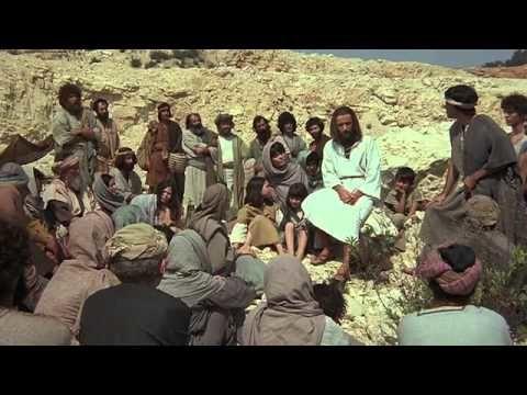 Les dons du Fils (Jésus-Christ) – Partie 3