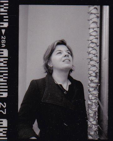 Marianne Desroziers - DR