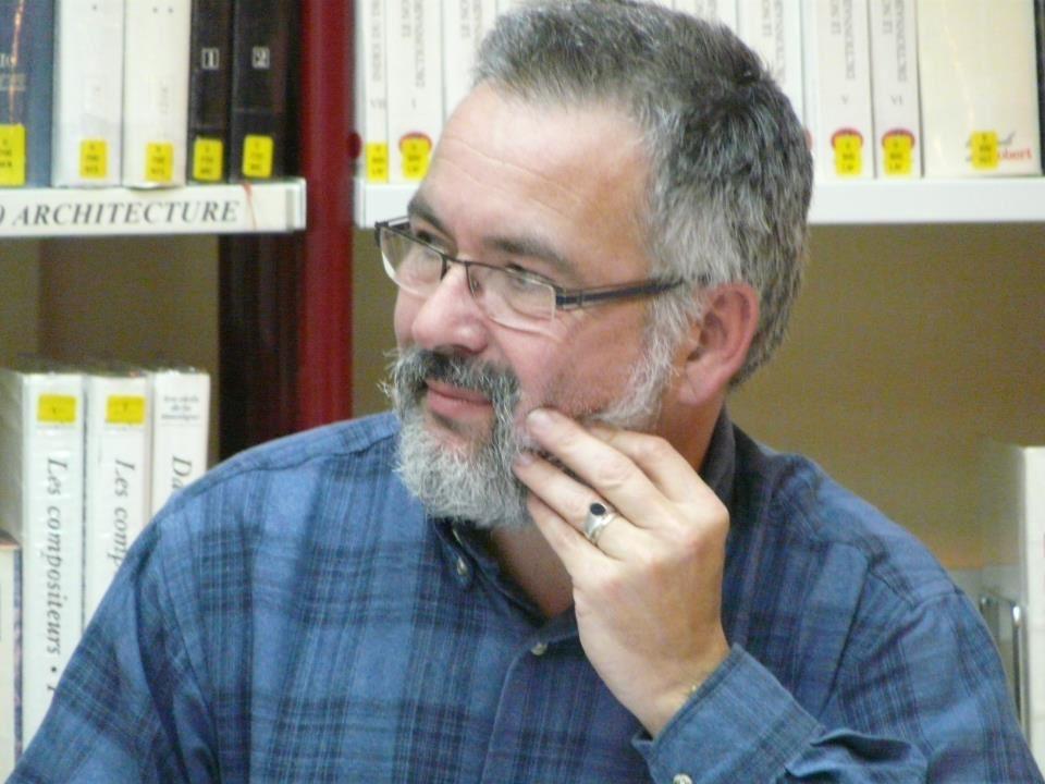 Jean-Claude Tardif- DR