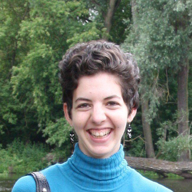 Jamila Cornali - DR
