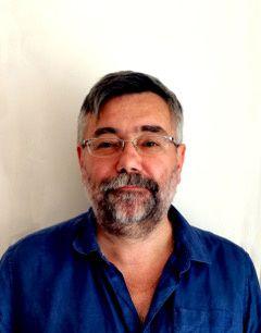 Philippe Labaune. Juin 2018. - DR