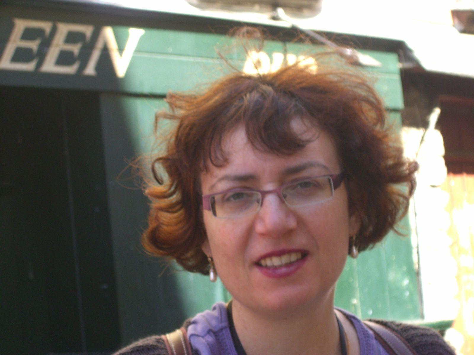 Alix Lerman Enriquez - DR