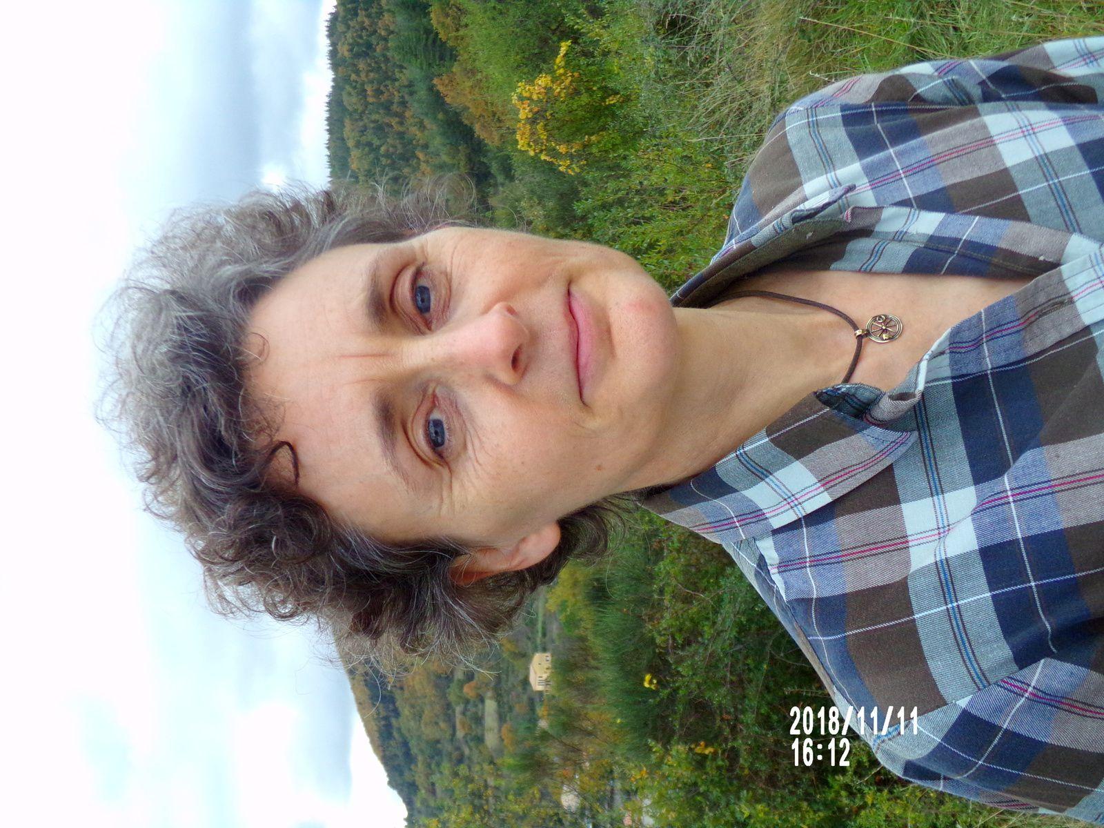 Jane Angué - DR