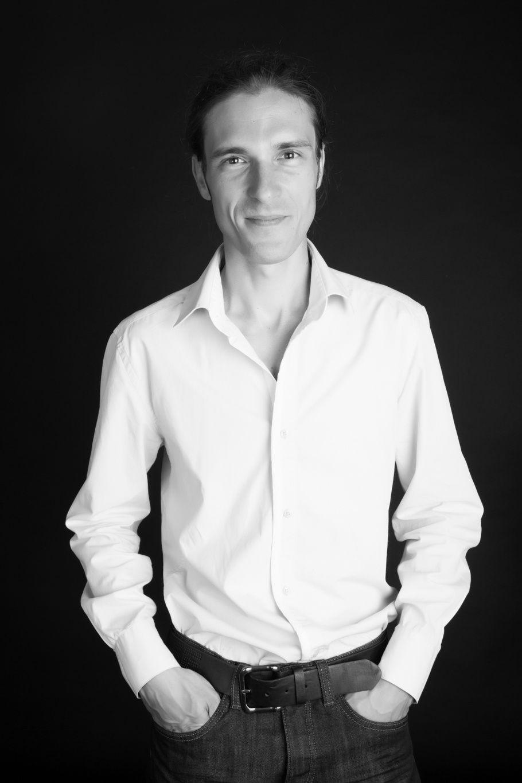 Samuel Martin-Boche - DR