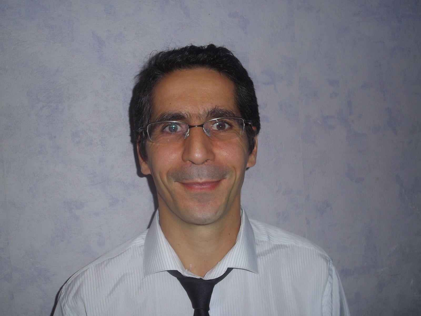 Jean-Philippe Sedikhi- DR