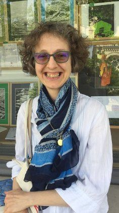 Béatrice Pailler - DR