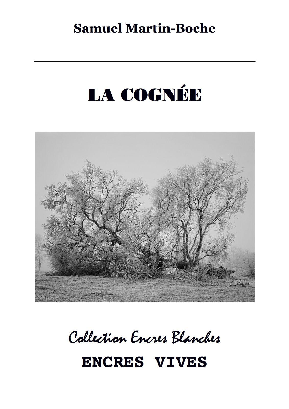 Photo de couverture © Alain Cornu - DR