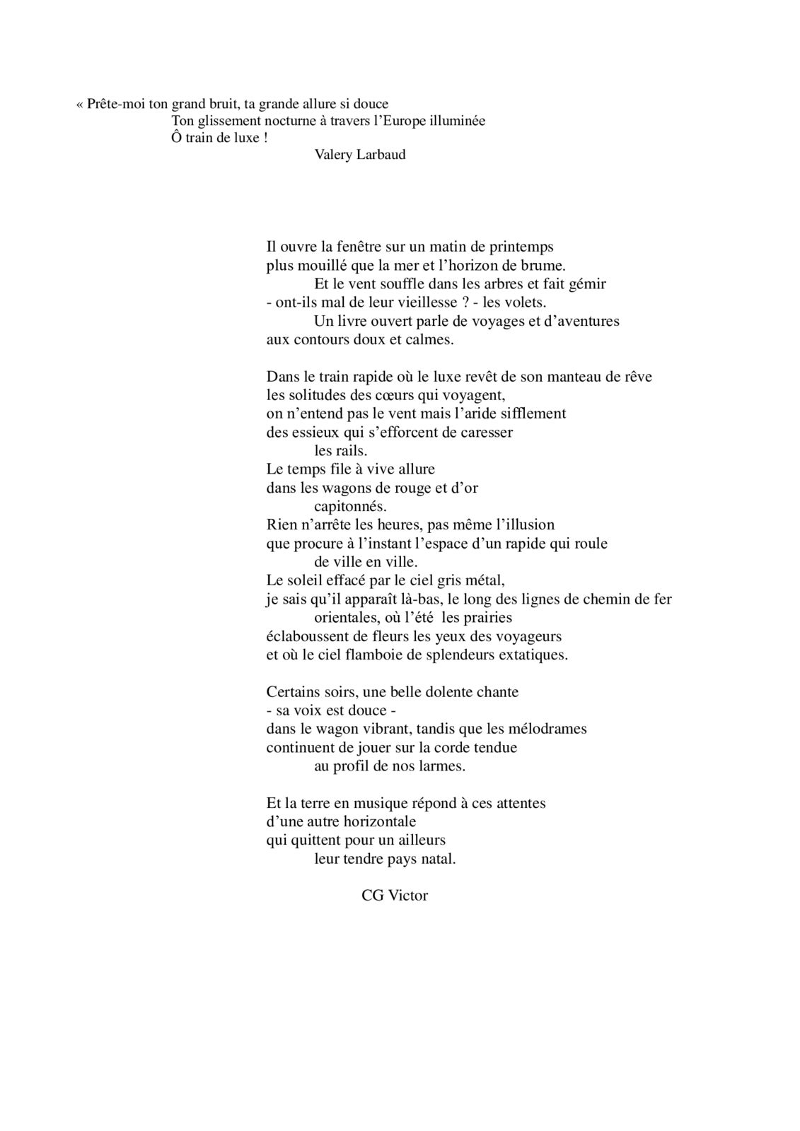 LE CAPITAL DES MOTS - CHANTAL GODÉ-VICTOR