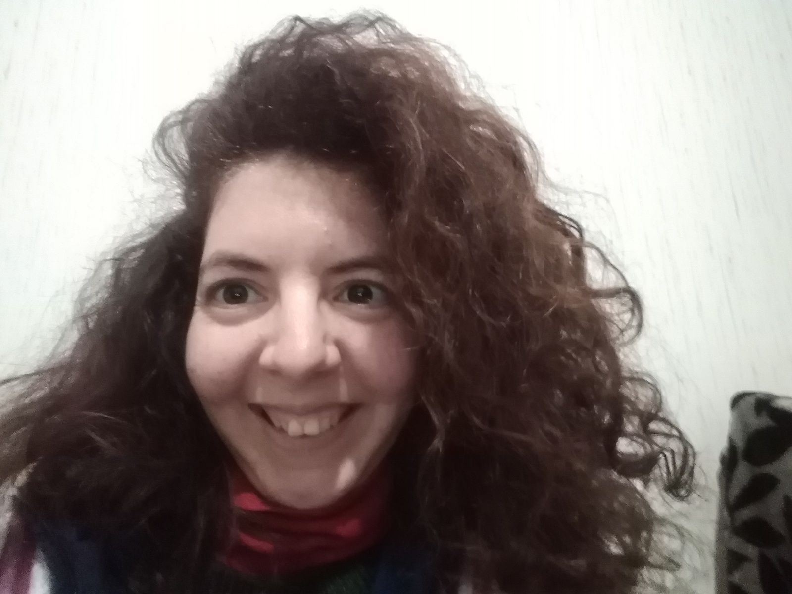 Jamila Cornali .- DR