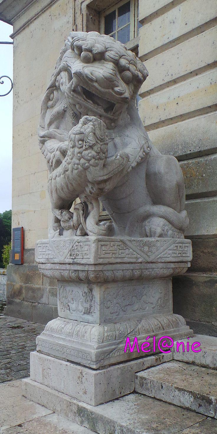 Fontainebleau : le château