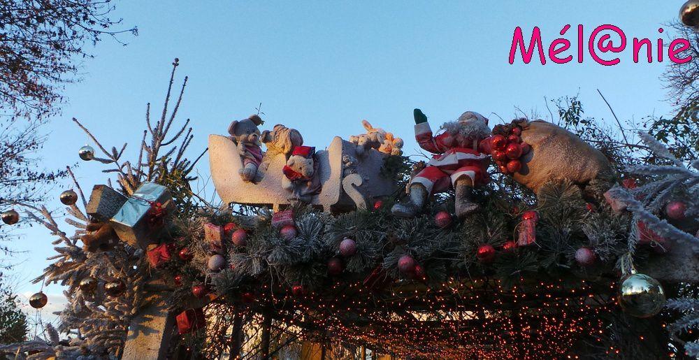 Parc Courbet à Gagny - 2013 -