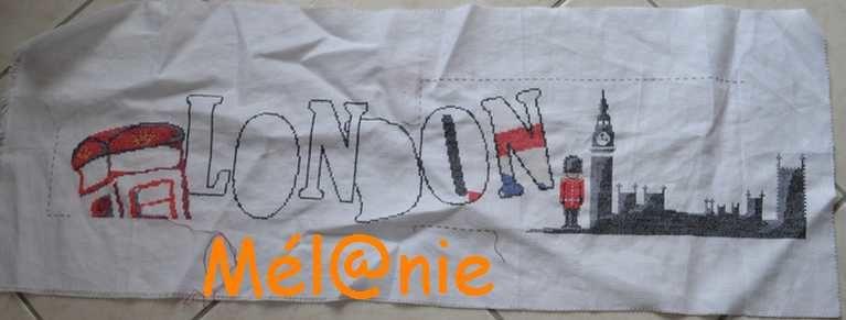 LONDON - 3 -