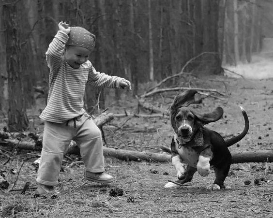 Se contenter d'être folle, de rire en pleurant...