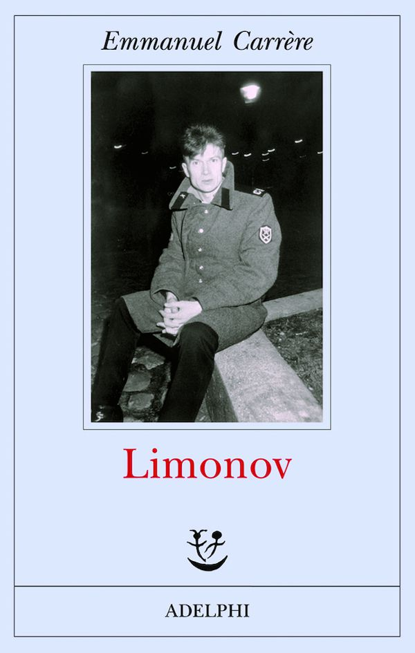 Limonov, un Jack London russe