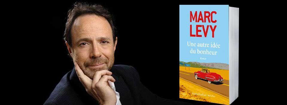 Le bonheur de  Marc Levy
