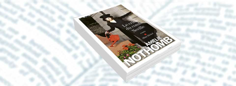 Le petit livre d'Amélie Nothomb