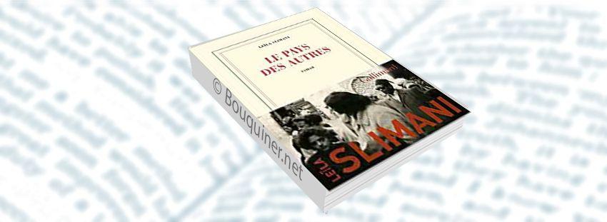 Premier roman après le Goncourt pour Leïla Slimani