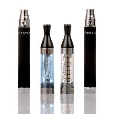 A quoi ça rime de mettre l'e-cig et le tabac dans le même sac ?