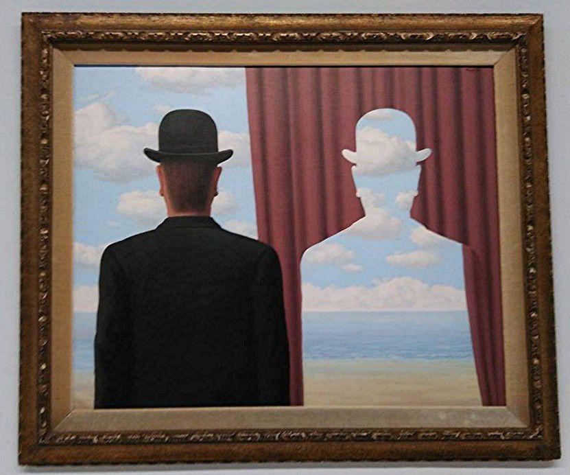 Exposition René MAGRITTE - La Trahison des Mots
