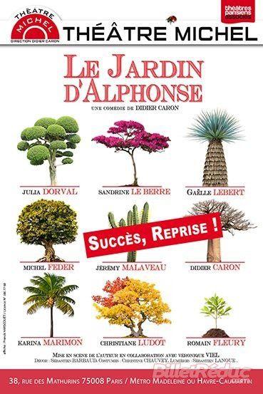 LE JARDIN D'ALPHONSE
