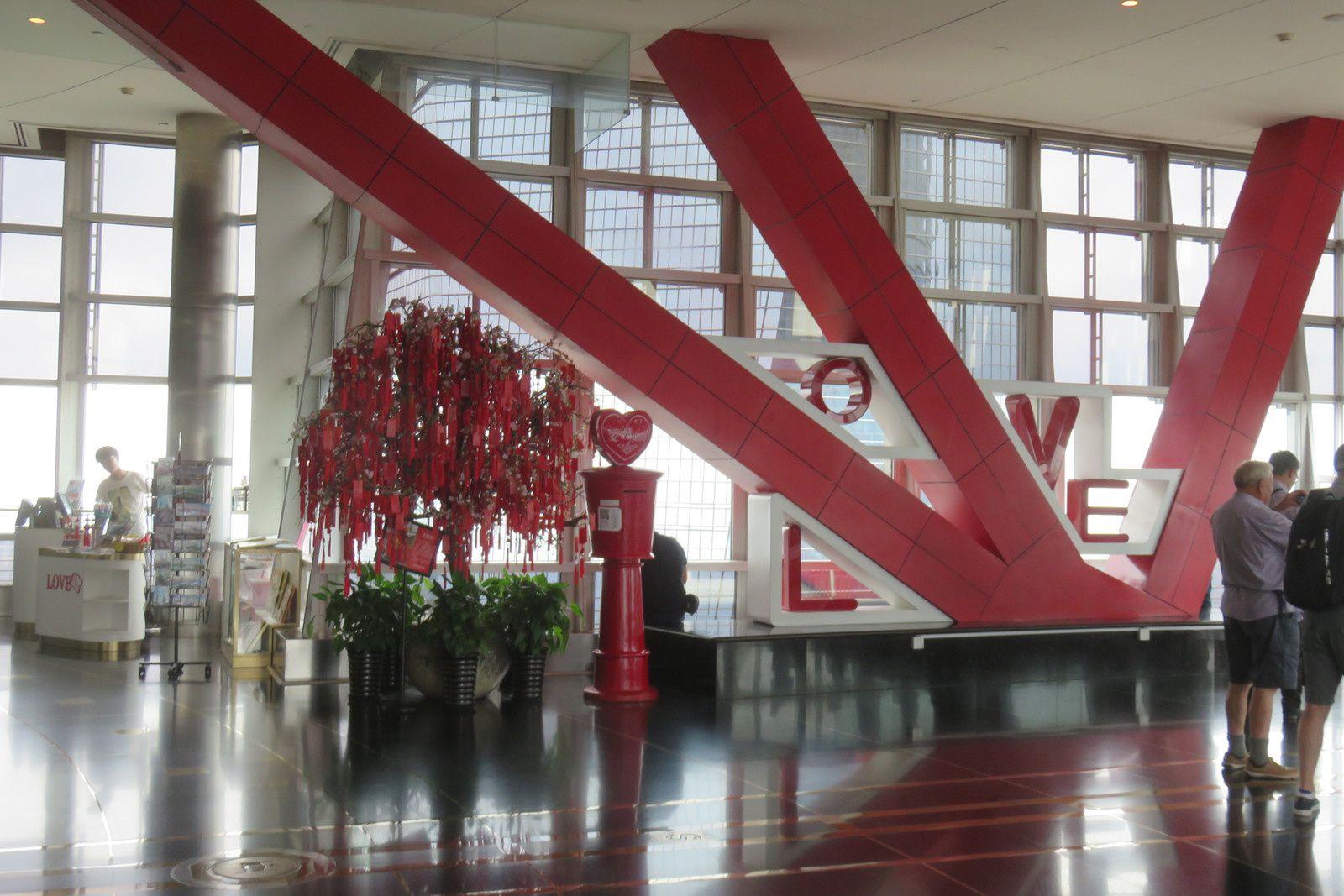 Jour 10 - SHANGHAI - YANGHSHUO via GUILIN