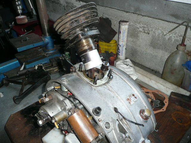 Terrot 125 EDT 125