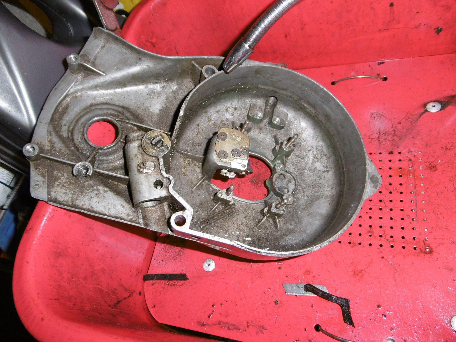 Motoconfort 175 U 2C