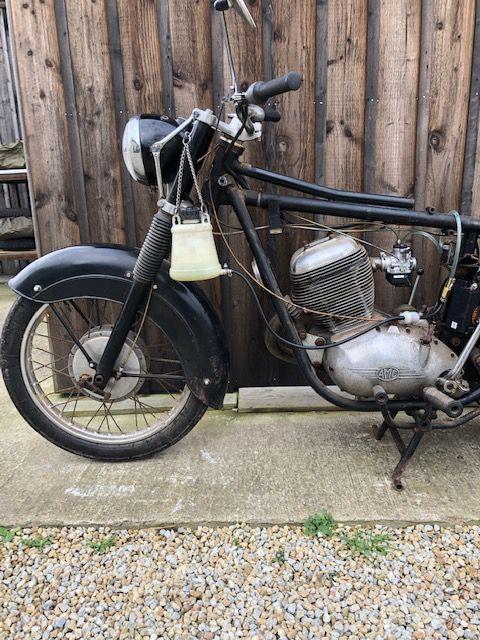 GIMA 250 DE 1954