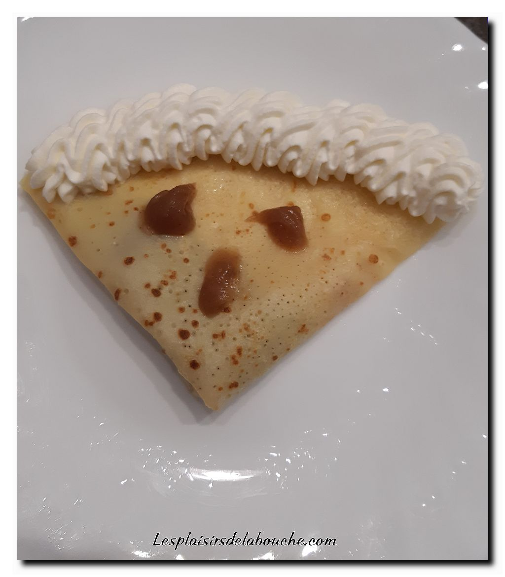 Soirée crêpes