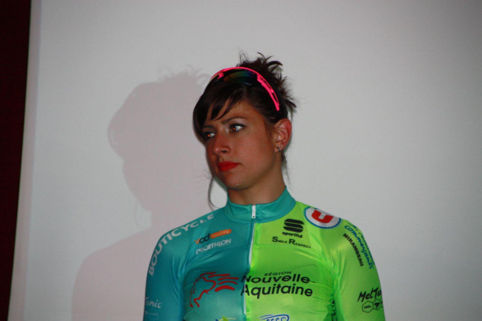 Elodie  BELZ