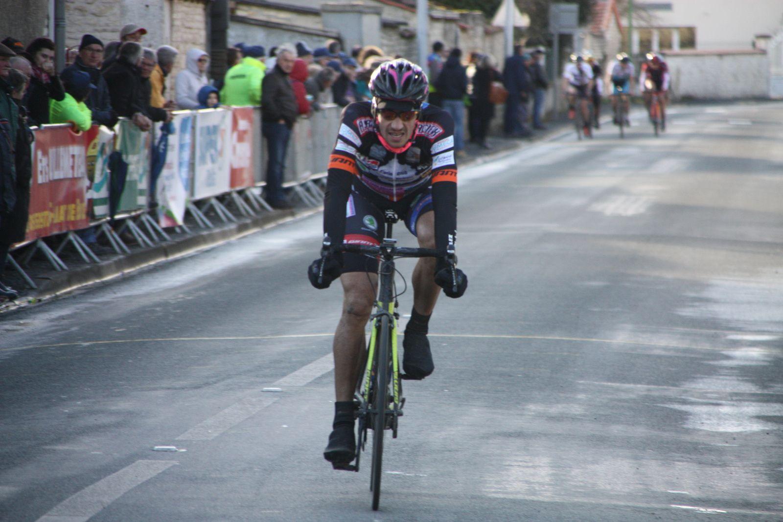 3e  Julien  LAMY (CC  Périgueux)
