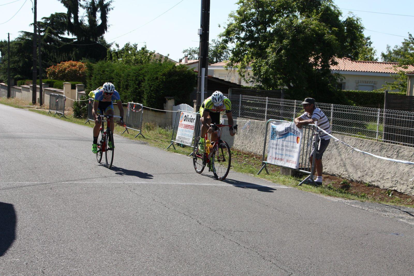 11e  Yann  MAUGET(EC 3M), 12e  Arnaud  PETIT(FS  St Hilaire)