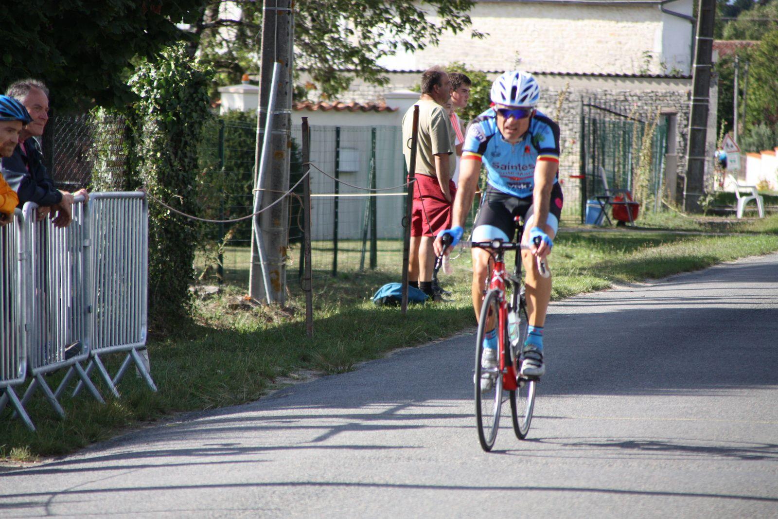 15e  Yann  GORRY(VC  Saintes)