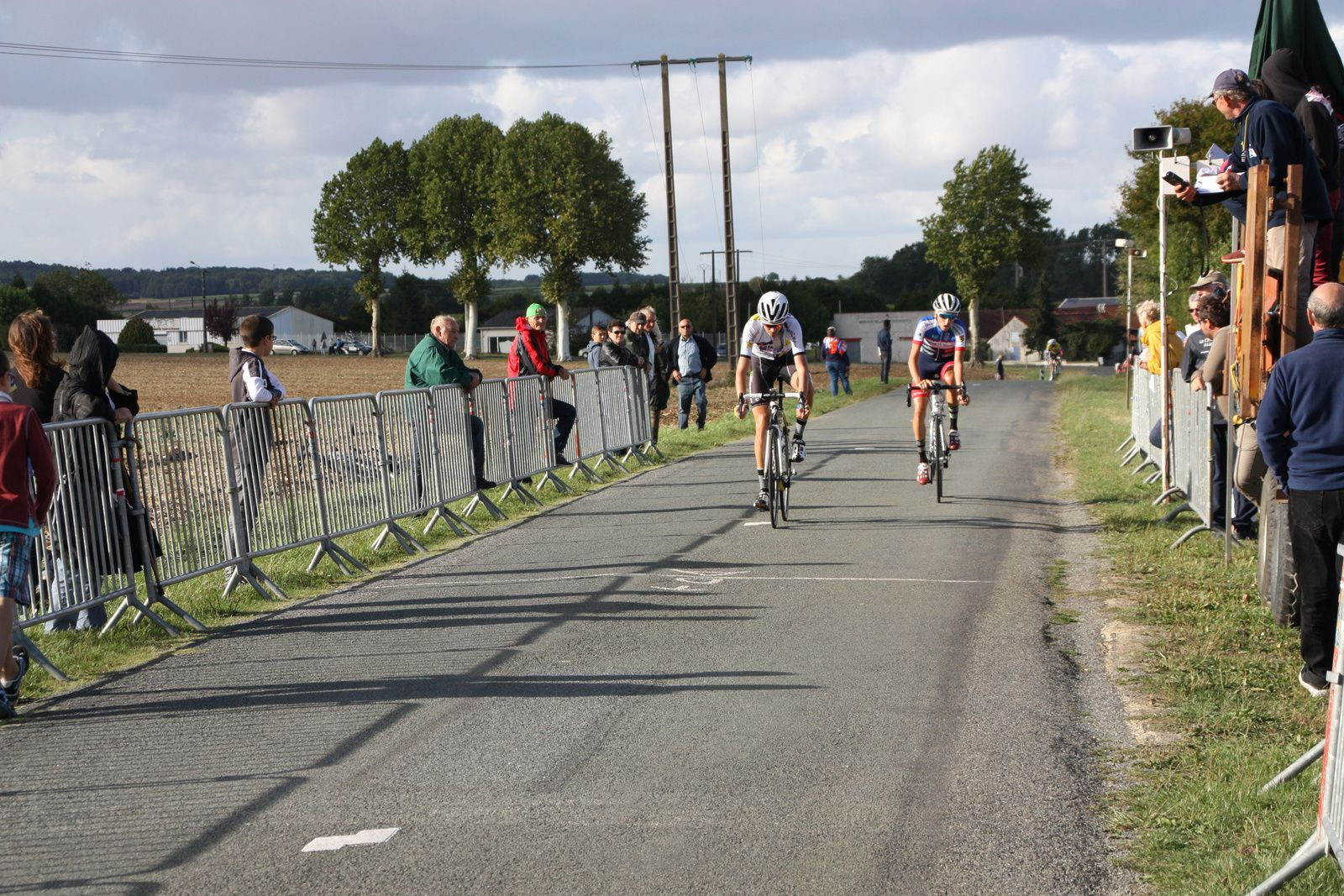 6e  Etienne  AUDIDIER(AC  Chatellerault), 7e  Cameron  AIRAUD(VC  Thouars)