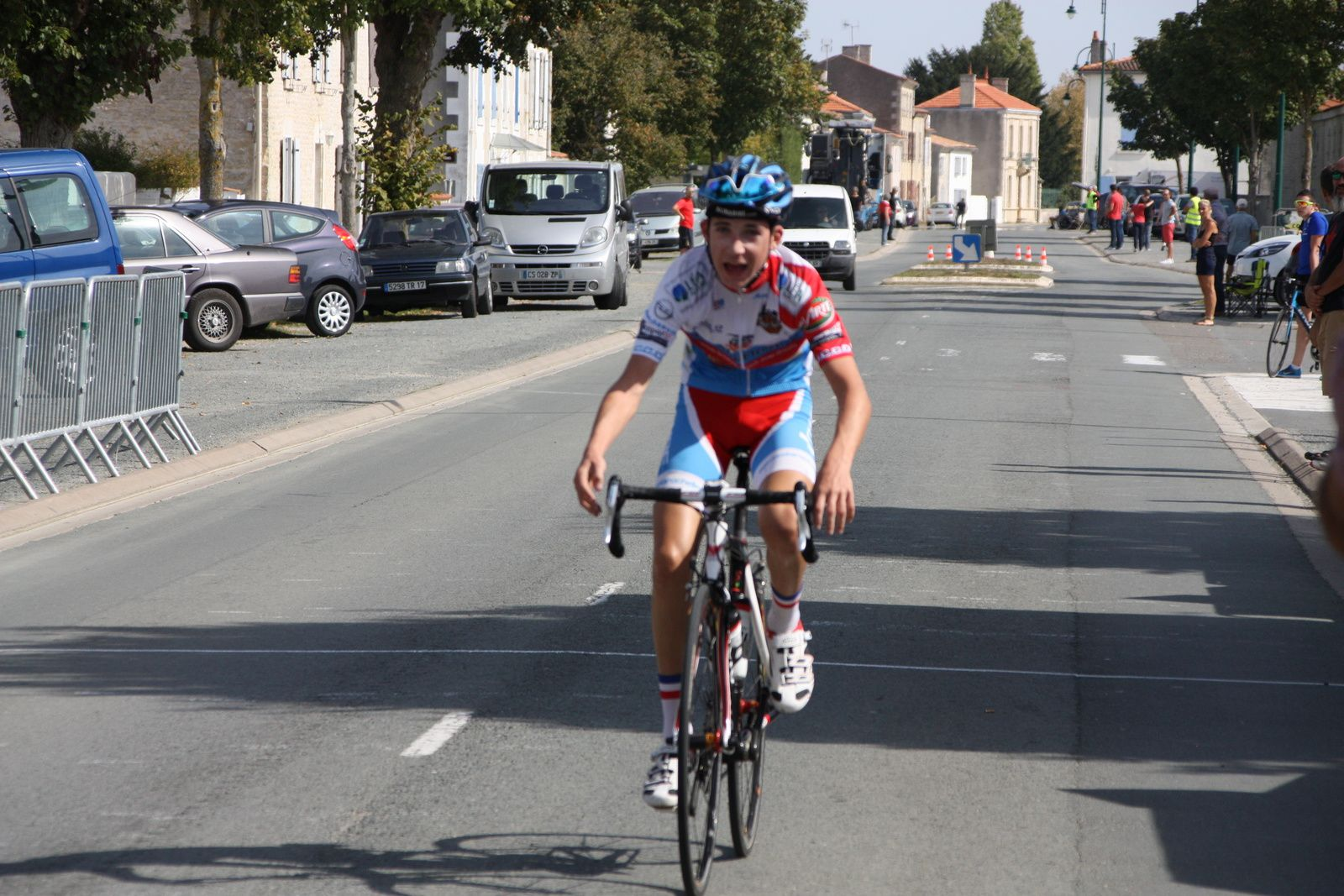 2e  Julien  CORDELOIS(VC  Charente-Océan)