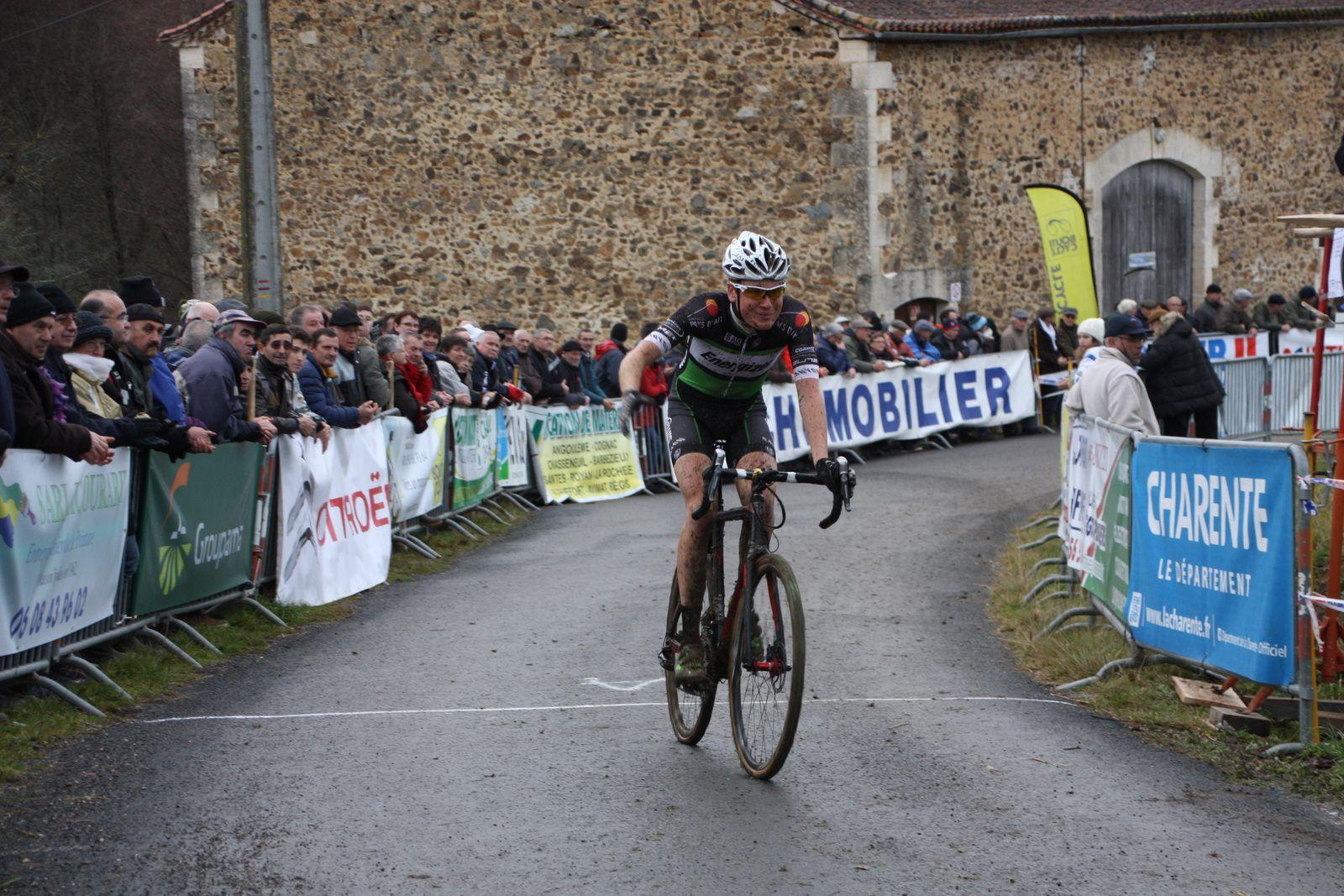 5e Antonin  MARECAILLE (AVC Aix en Provence)