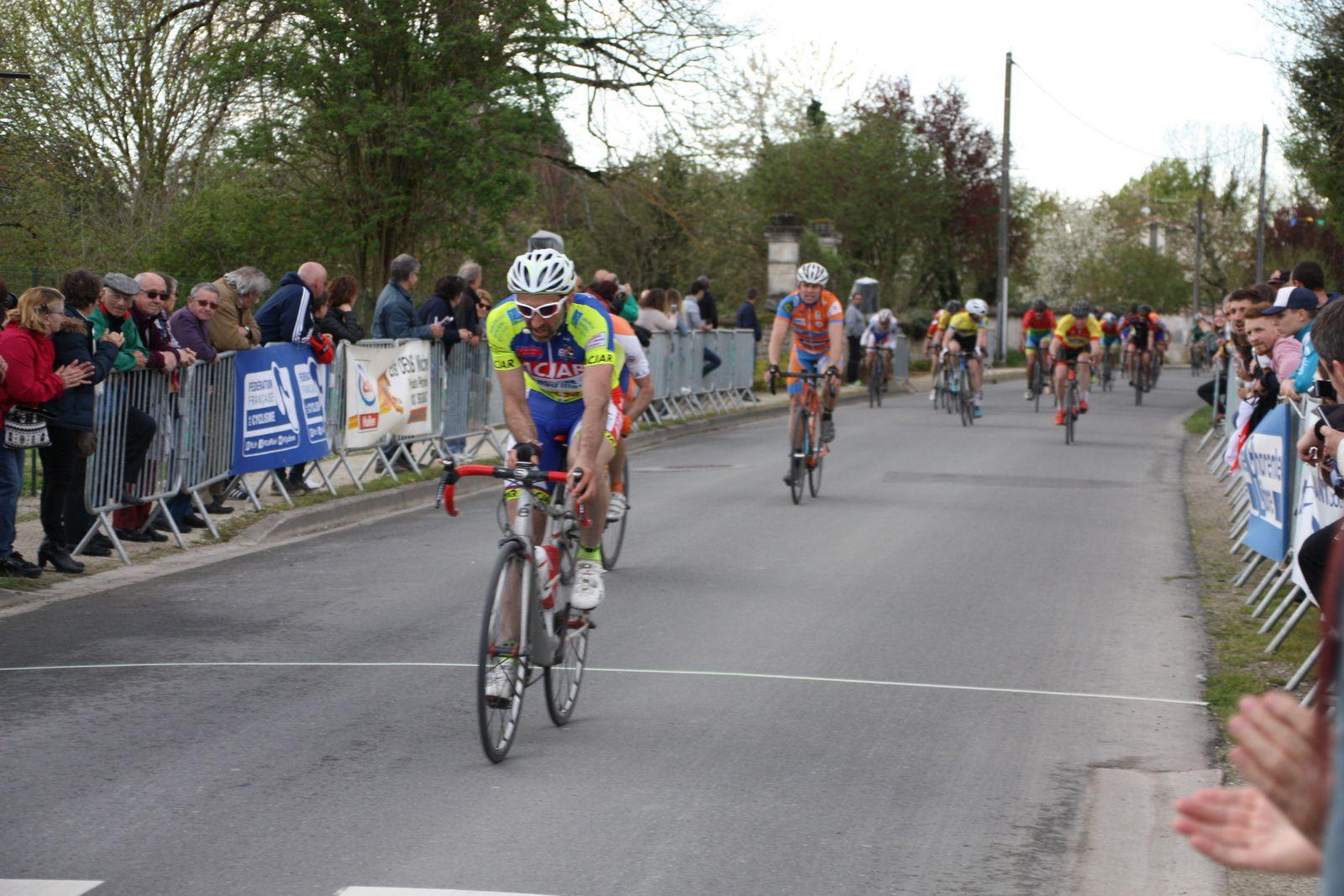 16e  Frédéric  DUPRAT(AC  Jarnac-Aigre-Rouillac)