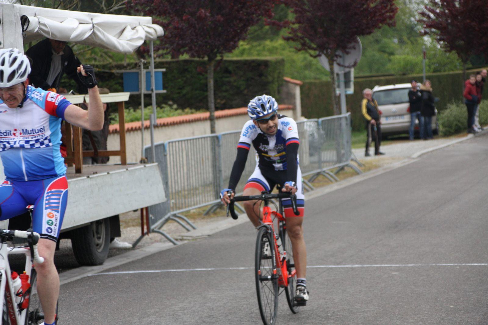 2e  Romain  REGEASSE (R  Guataise)