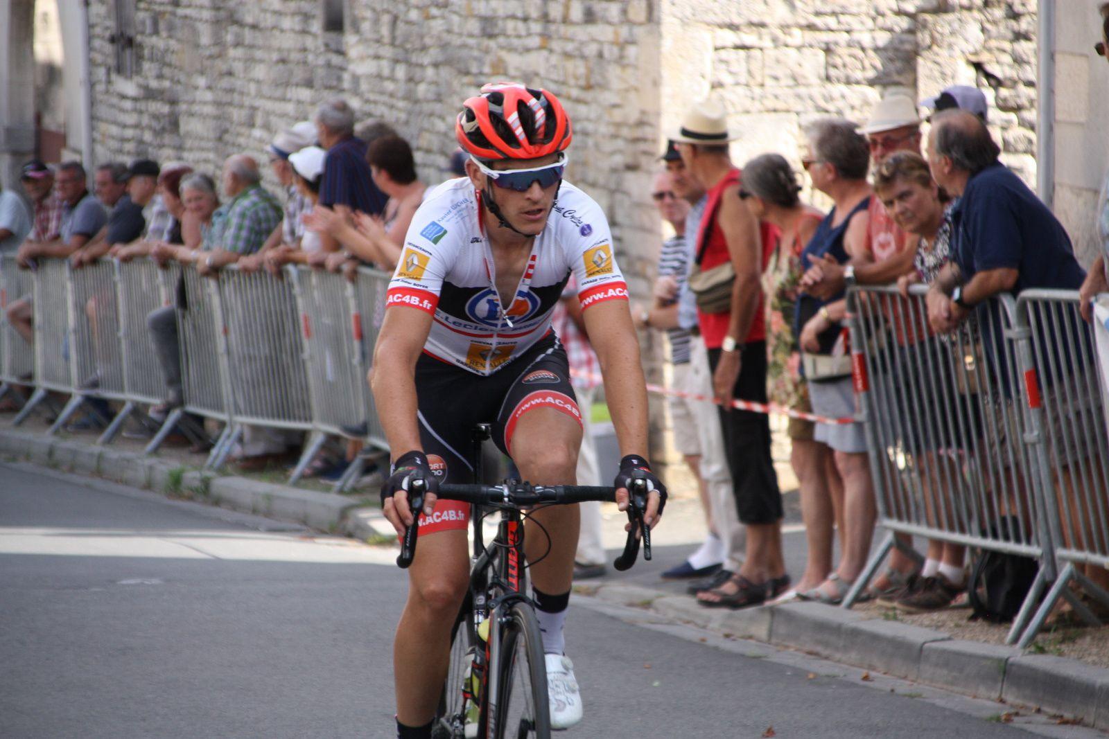 10e  Ludovic  NADON(AC 4B)