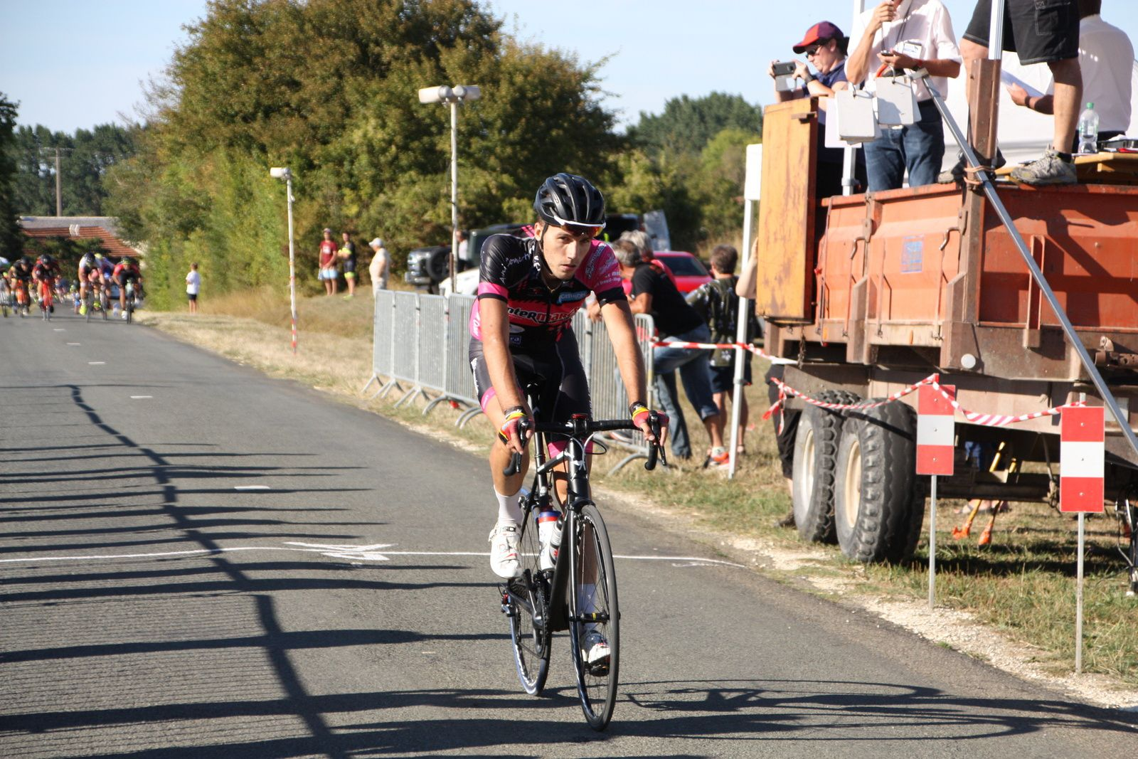 6e  Damien  FABRE(VC  Rochefort)