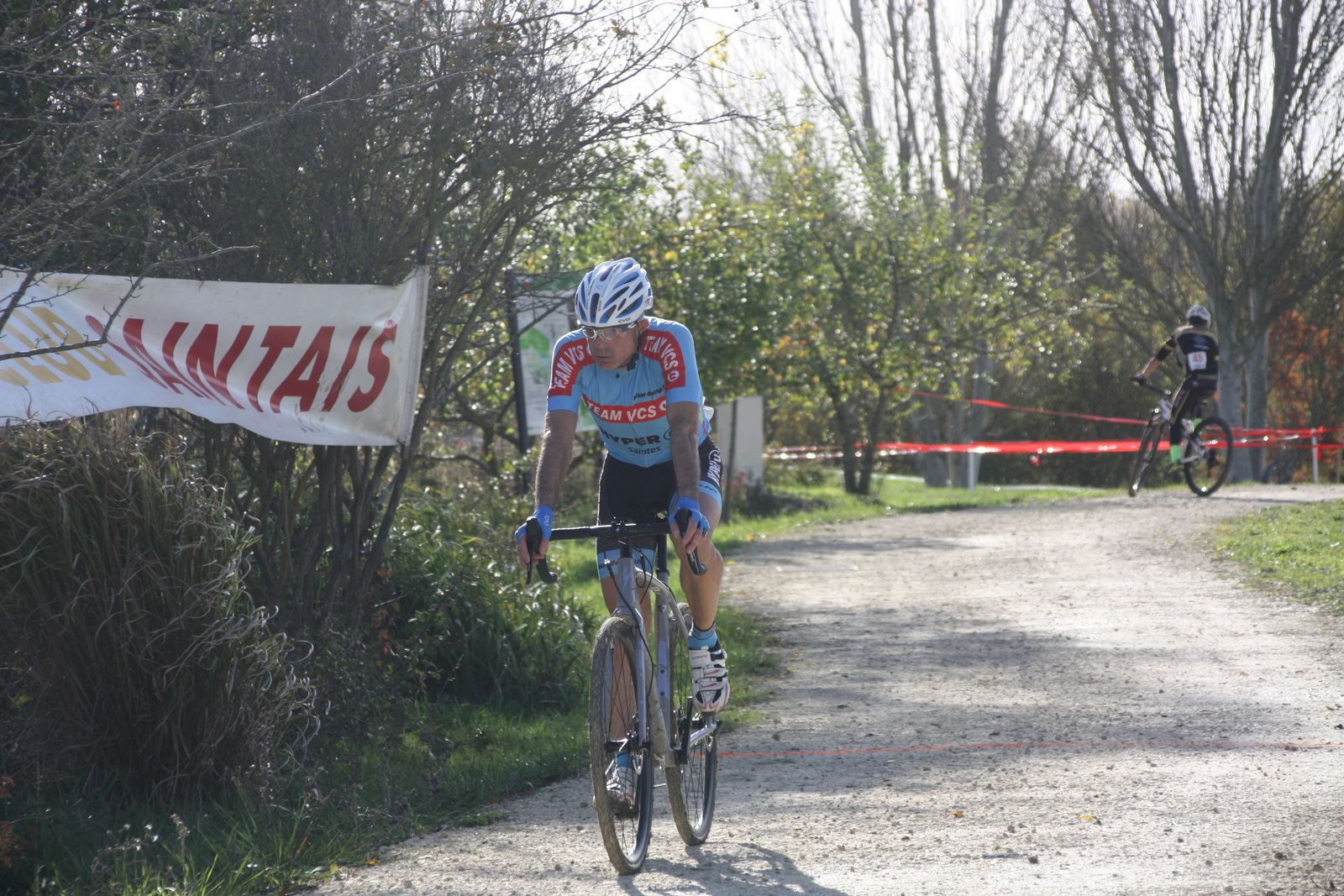 9e  Yann  GORRY(VC Saintes)