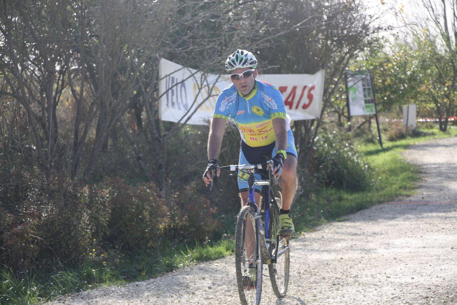 8e Christophe GRABKOWIAK (FS St  Hilaire)