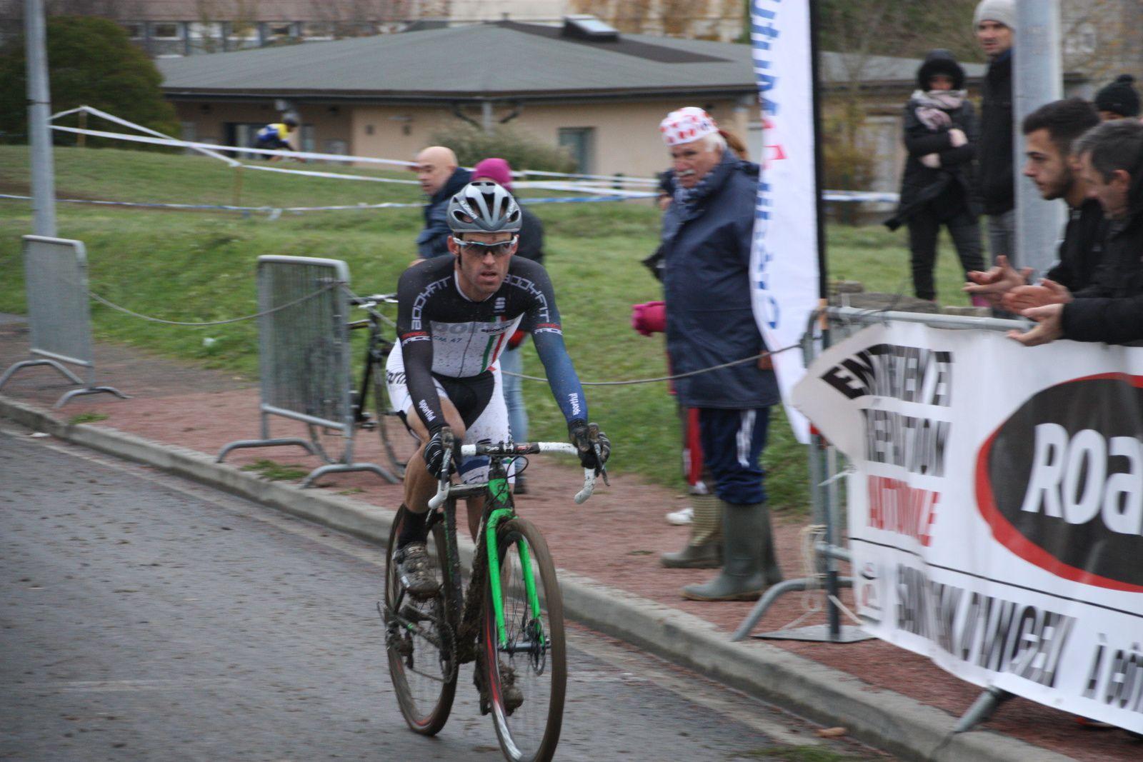 3e  Loic  HERBRETEAU(CC  Marmande)