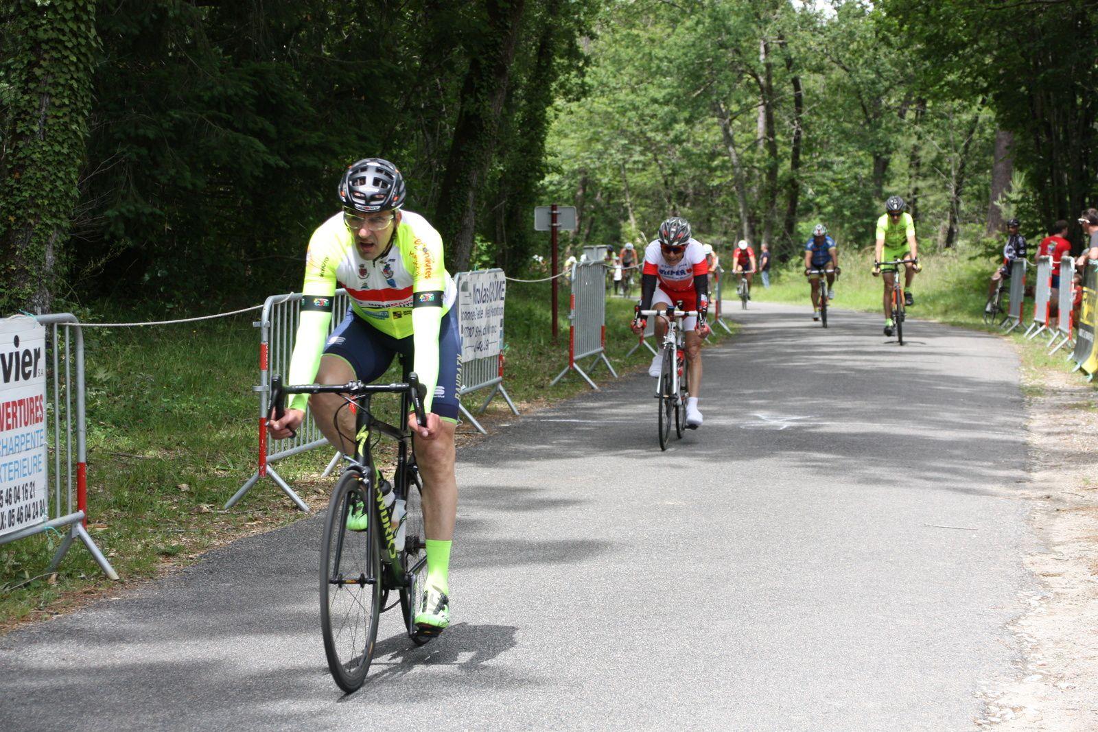 5e  Christophe   LANDRY(EC 3M)