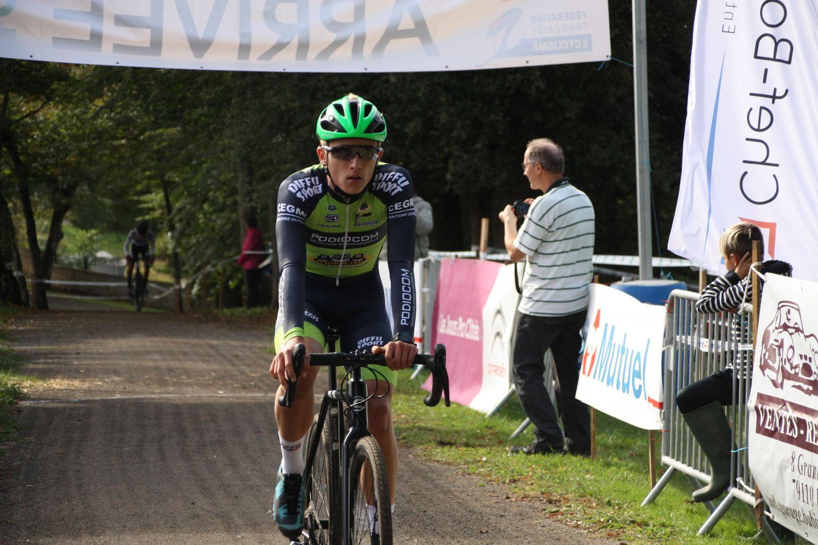 3e  Thomas  GACHIGNARD