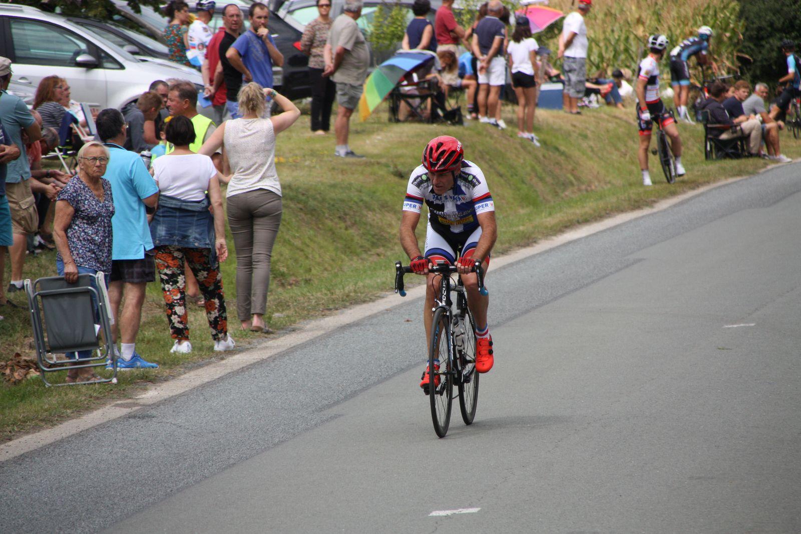 3e  Philippe  FERRAND(TU  Rouillac)