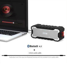 test enceinte portable bluetooth 10w aukey sk m12 tests. Black Bedroom Furniture Sets. Home Design Ideas